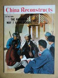 China Reconstructs. Vol. XXIII. No. 7. July 1974.