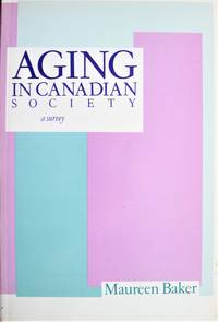 image of Aging in Canadian Society. A Survey