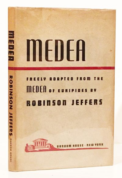 Medea: Freely Adapted from the Medea...