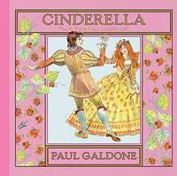 image of Cinderella (Folk Tale Classics)