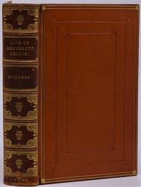 Binding, Fine- Sangorski & Sutcliffe)  The Life of Benvenuto Cellini Written By Himself , Two Volumes in One