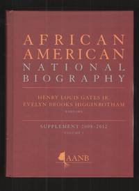 image of African American National Biography  2-Volume Set