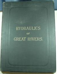Hydraulics of Great Rivers, the Parana, the Uruguay and the la Plata Estuary