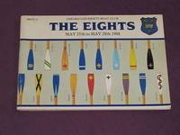 Oxford University Boat Club, The Eights: May 25th to May 28th 1988