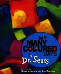 image of My Many Coloured Days