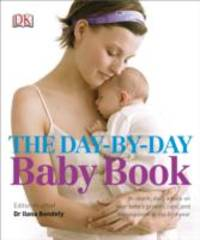 The DaybyDay Baby Book