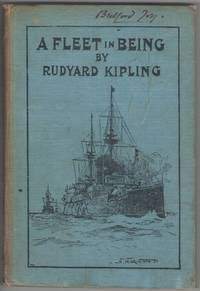 image of A Fleet in Being: Notes of Two Trips with the Channel Squadron