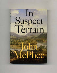 image of In Suspect Terrain  - 1st Edition/1st Printing