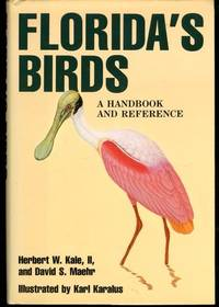 Florida's Birds: A Handbook and Reference