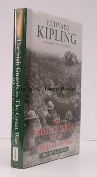 The Irish Guards in the Great War. The First Battalion. Edited and Compiled from their Diaries and Papers. With a Foreword by George Webb. [Re-issue Edition]. FINE COPY IN UNCLIPPED DUSTWRAPPER