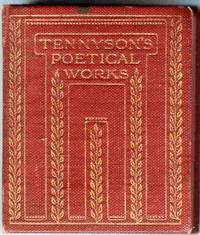 Poetical Works Of Alfred Lord Tennyson.