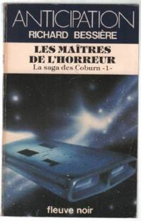 Les maîtres de l'horreur by Bessiere R - 1984 - from philippe arnaiz and Biblio.com