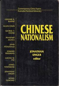 Chinese Nationalism (Contemporary China Papers)