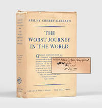 image of The Worst Journey in The World.
