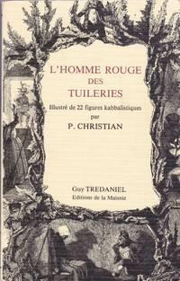 L'homme rouge des Tuileries.