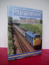 DAY OF THE DIESELS VOLUME 1: 1970-74