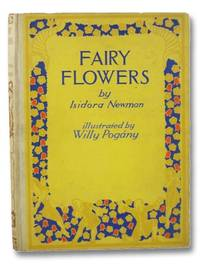 Fairy Flowers: Nature Legends of Facts & Fantasy