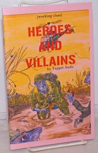 image of (Working Class) Heroes and Villains Vol. 1