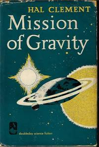 image of MISSION OF GRAVITY