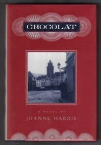 Chocolat  - 1st US Edition/1st Printing