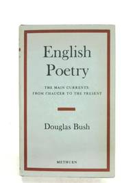 image of English Poetry