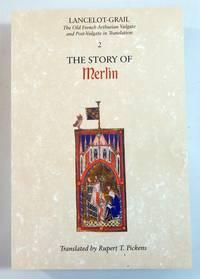 Lancelot - Grail 2: The Story of Merlin