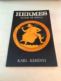 image of Hermes: Guide of Souls: The Mythologem of the Masculine Source of Life