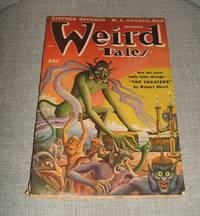 image of Weird Tales for November 1947