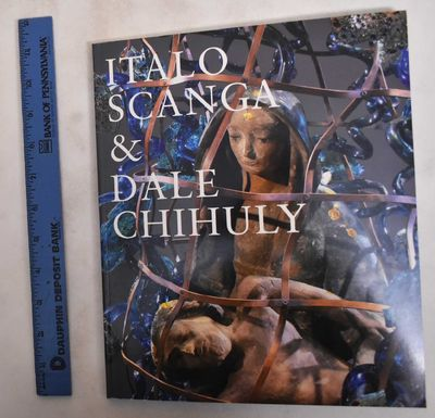 Palm Desert, Calif: Imago Galleries, 2002. Softcover. VG+. scuffs & smudges to back cover. interior ...