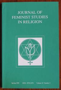 Journal of Feminist Studies in Religion: Volume 15 Number 1 Spring 1999
