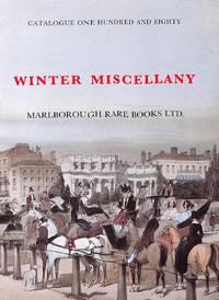 Catalogue 180/1999 : Winter Miscellany.