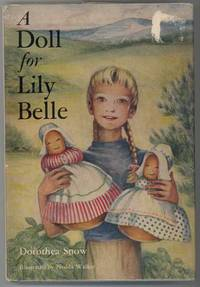 A DOLL FOR LILY BELLE.
