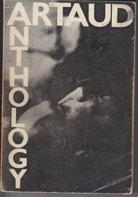 Antonin Artaud Anthology
