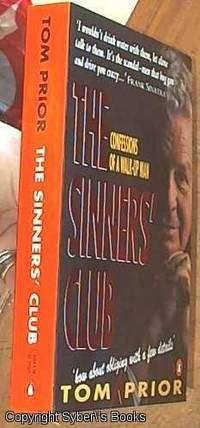 image of The Sinners' Club; Confessions of a Walk-up Man
