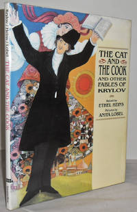 image of The Cat and the Cook and Other Fables of Krylov
