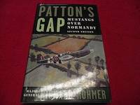 image of Patton's Gap: Mustangs over Normandy