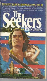 The Seekers (The American Bicentennial Series, Vol. 3)