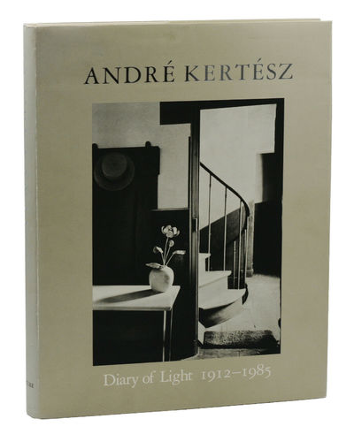 New York: Aperture, 1987. First Edition. Fine/Near Fine. First American edition. (Correct first in t...