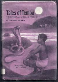 Tales of Temba. Traditional African Stories