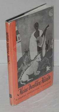 image of Meine dunklen Hände; moderne Negerlyrik, in original und nachdichtung