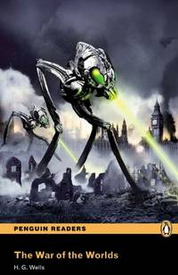 """The War of the Worlds"""": Penguin Readers Simplified Text, Level 5"""