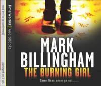 The Burning Girl (Tom Thorne Novels)