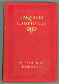 CARNACKI THE GHOST-FINDER ..
