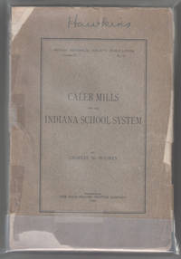 Caleb Mills and the Indiana School System