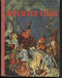 After Tea Tales. Early Reader Series No. 18.