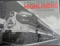 image of HIGHLINERS - A RAILROAD ALBUM