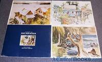 A Journey to Nicaragua: Paintings by Milford Zornes - Paperback - 1977 - from A Castle of Books and Biblio.com