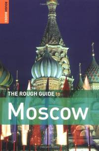 image of The Rough Guide to Moscow (Rough Guide Travel Guides)