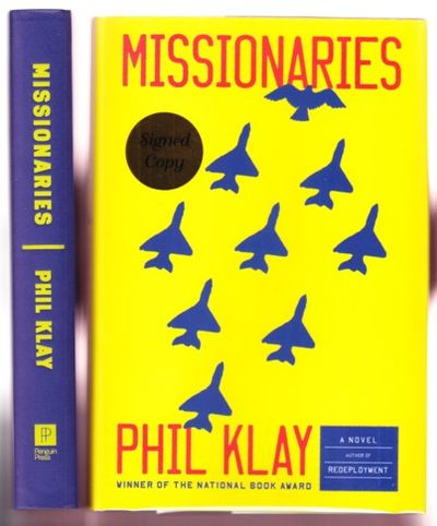NY: Penguin Press, 2020. First edition, first prnt. Signed by Klay on a tipped-in page as issued by ...