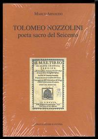 Tolomeo Nozzolini poeta sacro del Seicento